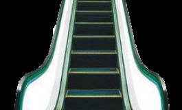 توضیحات در مورد پله برقی