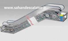 کاتالوگ پله برقی شیندلر