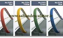 کاتالوگ پله برقی فوجی تک-Fujitec